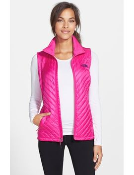 kayla-quilted-vest by the-north-face