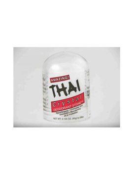 thai-deodorants-thai-natural-crystal-deodorant-push-up-stick-2125-oz by thai-deodorant-stone