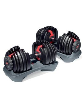 bowflex-selecttech-552-adjustable-dumbbells-(pair) by bowflex