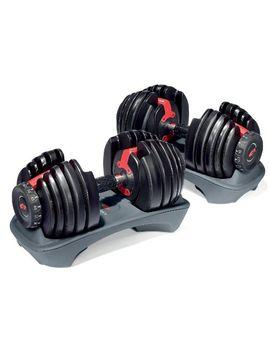 bowflex-selecttech-552-adjustable-dumbbells-(pair) by bowflex