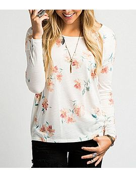 o´neill-floral-print-top by generic