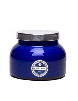 aspen-bay-capri-blue-jar-candle-19-ounce---aloha-orchid by aspen-bay