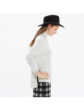studio-turtleneck by madewell