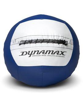 dynamax-mini-6lb-soft-shell-medicine-ball-standard-black_grey by dynamax