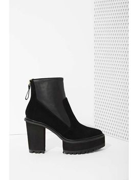 shellys-london-bidocchio-leather-boot by nasty-gal
