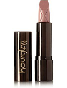 femme-rouge-velvet-crème-lipstick---fable by hourglass