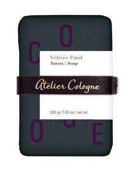 vetiver-fatale-soap-705oz by atelier-cologne