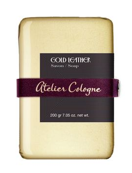 gold-leather-bar-soap by atelier-cologne