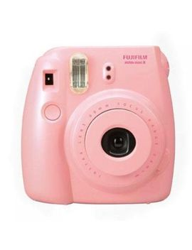 fujifilm-pink-16273415-instax-mini-8-camera by fujifilm