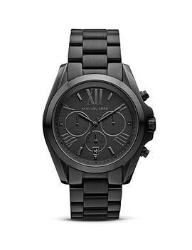 bradshaw-chronograph-watch,-43mm by michael-kors