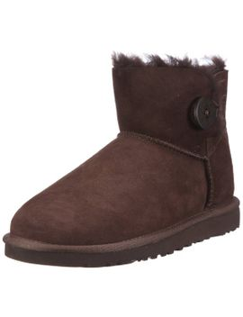 ugg-womens-mini-bailey-button by ugg