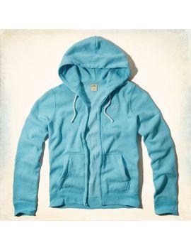 san-elijo-hoodie by hollister