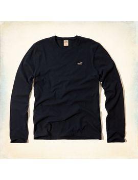 skinny-fleece-jogger-pants by hollister