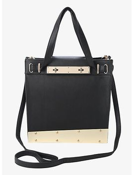 metal-plate-tote-bag by torrid