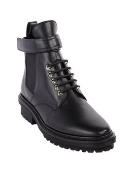 biker-ankle-boots by balenciaga