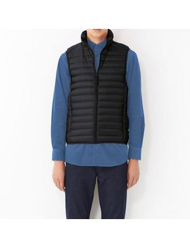 men-ultra-light-down-vest by uniqlo