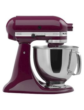 kitchenaid---artisan-stand-mixer-ksm150 by shop-collections