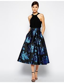coast-rita-full-skirt by coast