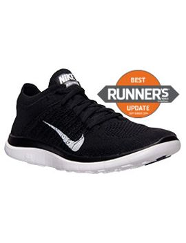 womens-nike-free-flyknit-40-running-shoes by nike