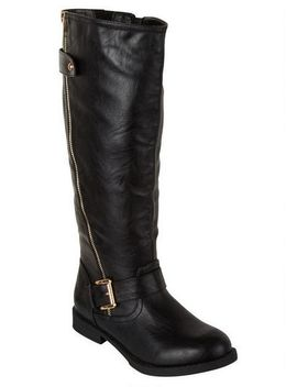 millie-boots by delias