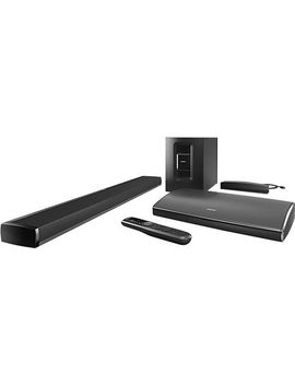 lifestyle®-135-series-iii-home-entertainment-system---black by generic
