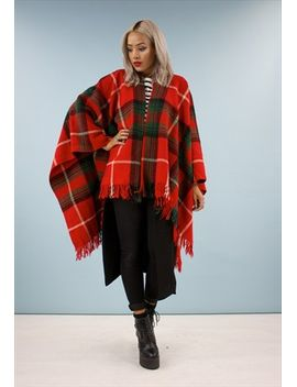 vintage-90s-blanket-coat-throw-_-shrug-2310apa28 by no-brand-name