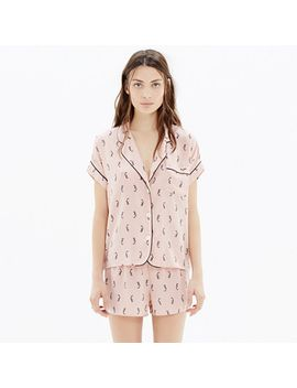 silk-bedtime-top-in-penguin-play by madewell