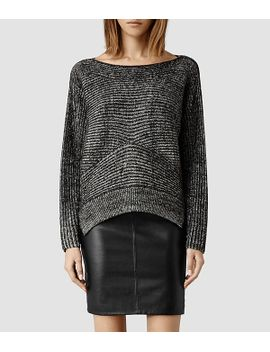 mesa-jumper by allsaints