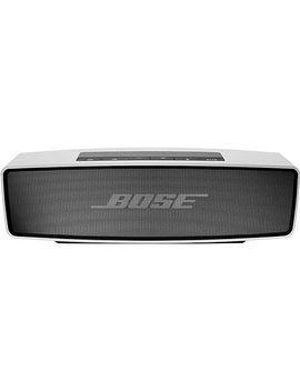 soundlink®-mini-bluetooth-speaker by bose®