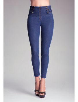schiffer-skinny-jeans by bebe