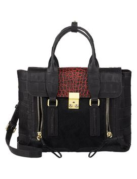 hair-medium-pashli-satchel by 31-phillip-lim