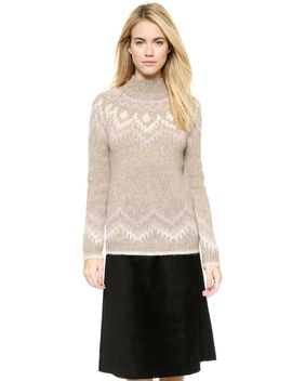 primer-roblynda-sweater by theory