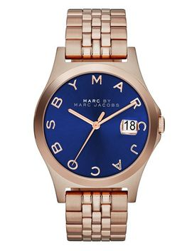 the-slim-bracelet-watch,-36mm by marc-jacobs