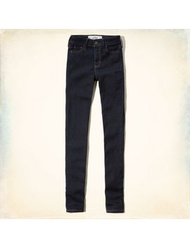 hollister-ryan-high-rise-super-skinny-jeans by hollister