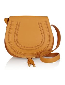 the-marcie-medium-textured-leather-shoulder-bag by chloé
