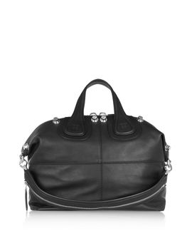 medium-nightingale-bag-in-black-leather by givenchy