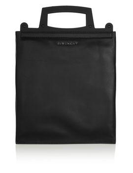 rave-shoulder-bag-in-black-leather by givenchy