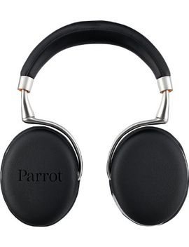 parrot-zik-20-wireless-noise-cancelling-headphones-(black) by parrot