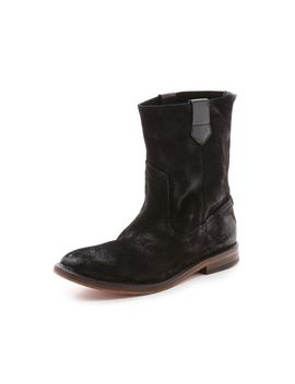 hanwell-flat-boots by hudson-london