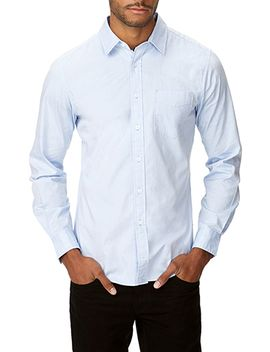 slim-fit-oxford-shirt by forever-21