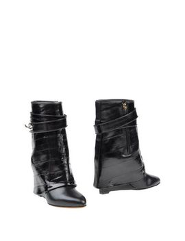 givenchy-ankle-boots---footwear-d by see-other-givenchy-items