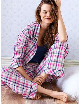 the-cotton-mayfair-pajama by victorias-secret