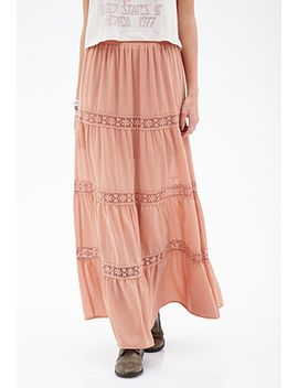 crochet-paneled-maxi-skirt by forever-21