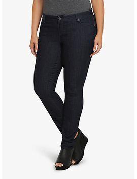 torrid-skinny-jean---dark-rinse-(tall) by torrid