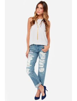 blank-nyc-the-galaxy-distressed-straight-leg-jeans by blank-nyc