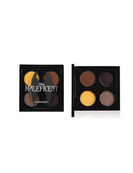 mac-eyeshadow-disney-maleficent by mac