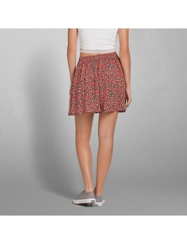 maya-skater-skirt by abercrombie-&-fitch