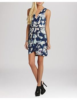 floral-tulip-dress by bcbgeneration