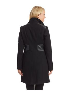 zip-front-coat by lord-and-taylor