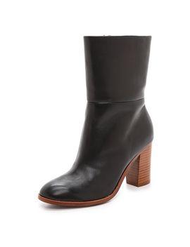 danville-booties by splendid